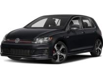 2018 Volkswagen Golf GTI 2.0T SE