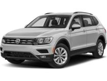 2019 Volkswagen Tiguan SEL Premium