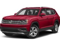 2019 Volkswagen Atlas SE