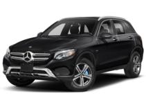 2019 Mercedes-Benz GLC 350e 4MATIC® SUV