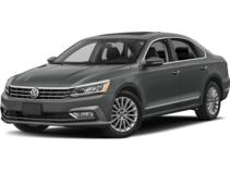 2019 Volkswagen Passat 2.0T SE