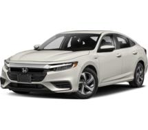 2019 Honda Insight EX