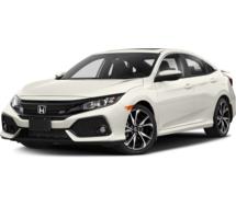2019 Honda Civic Si