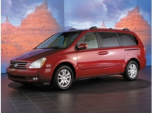 2006_Kia_Sedona_LX_ Fort Pierce FL