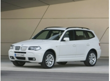 2009_BMW_X3_xDrive30i_ Seattle WA