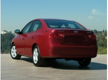 2009_Hyundai_Elantra_GLS_ Fort Pierce FL