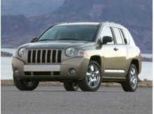 2010_Jeep_Compass_Sport_ Fort Pierce FL
