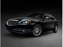 2014_Chrysler_200_Limited_ Burlington WA