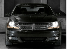 2012_Dodge_Avenger_SE_ Burlington WA