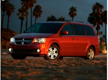 2014_Dodge_Grand Caravan_SXT_ Albert Lea MN