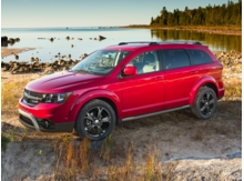 2016_Dodge_Journey_Crossroad_ Lebanon MO, Ozark MO, Marshfield MO, Joplin MO