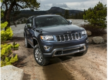 2016_Jeep_Grand Cherokee_Overland_ Burlington WA