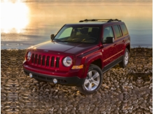 2014_Jeep_Patriot_Latitude_ Albert Lea MN