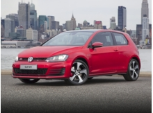 2015_Volkswagen_Golf GTI_SE_ Thousand Oaks CA