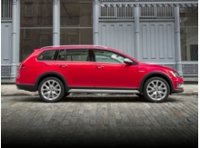 2017_Volkswagen_Golf Alltrack_S_ Lower Burrell PA