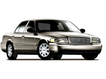 2009_Ford_Crown Victoria_LX_ Moncton NB