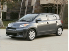 2012_Scion_xD_Base_ Seattle WA
