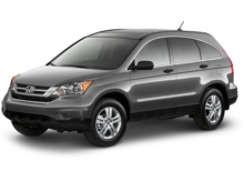 2010_Honda_CR-V_EX_ Burlington WA