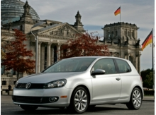 2012_Volkswagen_Golf__ North Hills CA