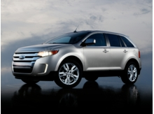 2011_Ford_Edge_Limited_ Burlington WA