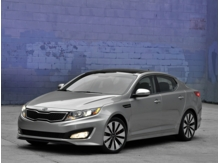 2012_Kia_Optima_LX_ Fort Pierce FL