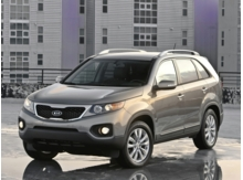 2011_Kia_Sorento_LX_ Fort Pierce FL