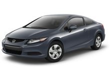 2013_Honda_Civic_LX_ Fort Pierce FL
