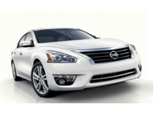 2015_Nissan_Altima_3.5 SL_ Burlington WA