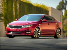 2015_Kia_Optima_EX_ North Hills CA