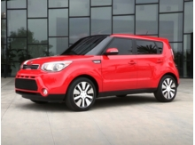 2016_Kia_Soul_!_ Fort Pierce FL