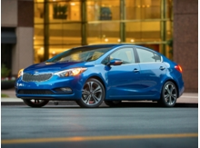 2016_Kia_Forte_EX_ Fort Pierce FL