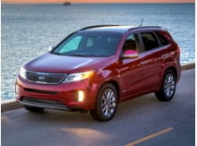 2014_Kia_Sorento_LX_ Fort Pierce FL