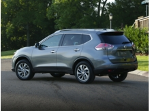 2014_Nissan_Rogue_SV_ Fort Pierce FL