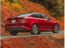 2016_Kia_Optima_LX_ Fort Pierce FL