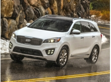 2016_Kia_Sorento_LX_ Fort Pierce FL