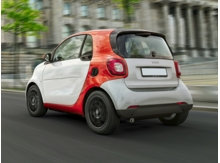 2017 smart fortwo Passion Medford OR