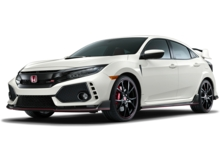 2017 Honda Civic Type R Touring Austin TX