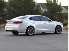 2018_Kia_Cadenza_Premium_ Fort Pierce FL