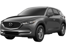2017_Mazda_CX-5_Touring_ Fort Pierce FL