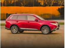 2016_Mitsubishi_Outlander_SE_ Fort Pierce FL