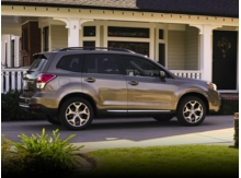 2018_Subaru_Forester_Limited_ Burlington WA