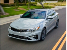 2019_Kia_Optima_LX_ Fort Pierce FL