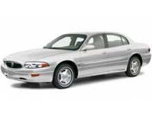 2000_Buick_LeSabre_Custom_ Murfreesboro TN