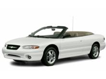 2000_Chrysler_Sebring_JXi_ Sumter SC