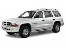 2000_Dodge_Durango__ Ellisville MO