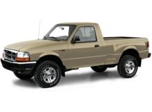 2000_Ford_Ranger_XLT_ Cape Girardeau MO