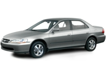 2000_Honda_Accord_LX_ Murfreesboro TN