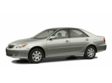 2002_Toyota_Camry_4dr Sdn_ Providence RI