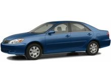 2002_Toyota_Camry_LE_ Johnson City TN