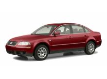 2002_Volkswagen_Passat_GLS_ Murfreesboro TN